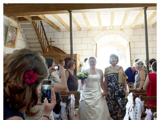 Le mariage de Damien et Sophie à Loches, Indre-et-Loire 33