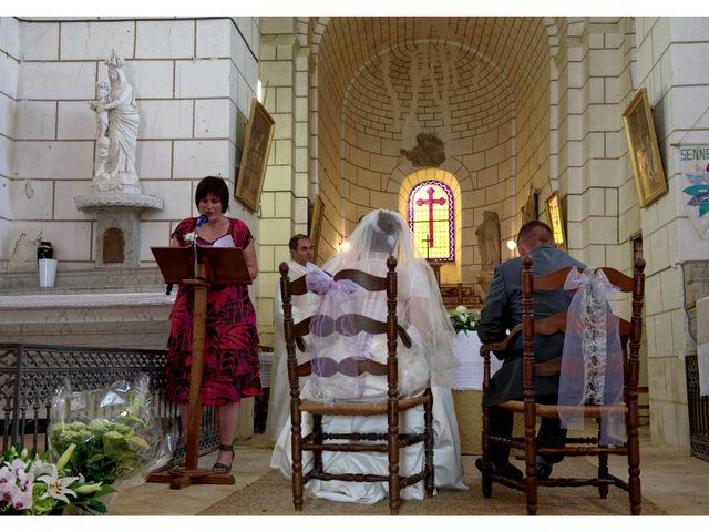 Le mariage de Damien et Sophie à Loches, Indre-et-Loire 39
