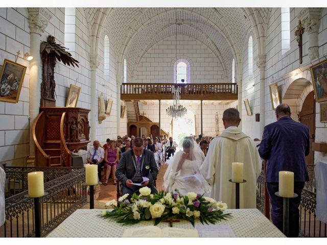 Le mariage de Damien et Sophie à Loches, Indre-et-Loire 46