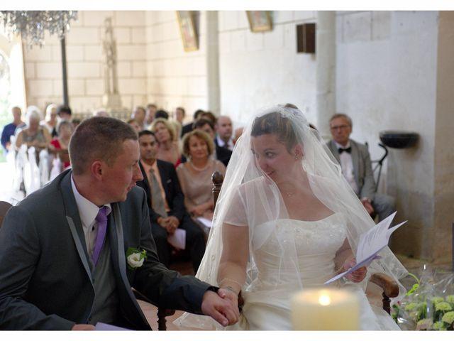 Le mariage de Damien et Sophie à Loches, Indre-et-Loire 47