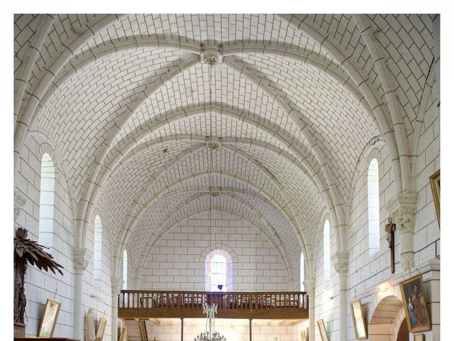 Le mariage de Damien et Sophie à Loches, Indre-et-Loire 48