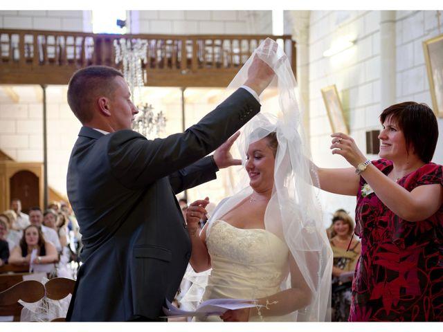 Le mariage de Damien et Sophie à Loches, Indre-et-Loire 50