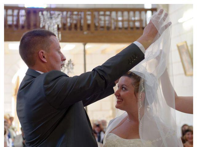 Le mariage de Damien et Sophie à Loches, Indre-et-Loire 51