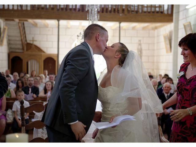 Le mariage de Damien et Sophie à Loches, Indre-et-Loire 52