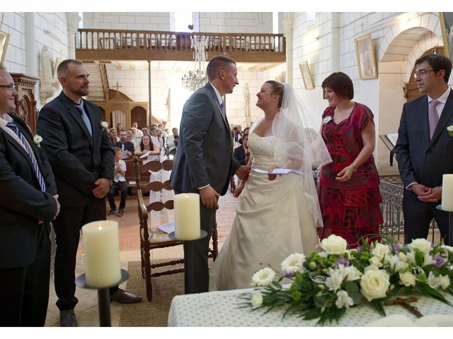 Le mariage de Damien et Sophie à Loches, Indre-et-Loire 53