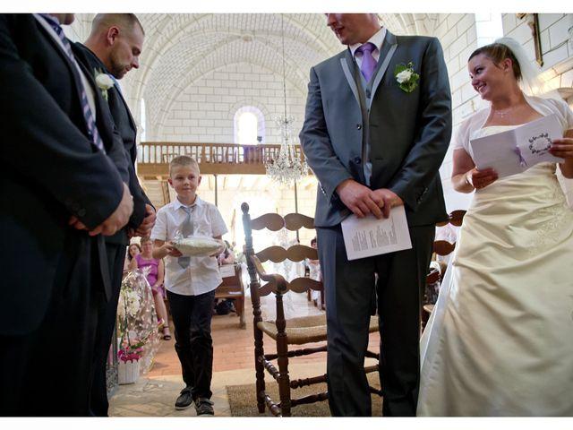 Le mariage de Damien et Sophie à Loches, Indre-et-Loire 54