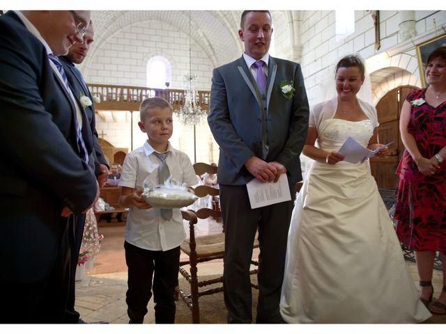 Le mariage de Damien et Sophie à Loches, Indre-et-Loire 55
