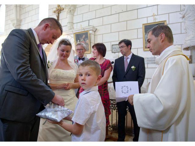 Le mariage de Damien et Sophie à Loches, Indre-et-Loire 57