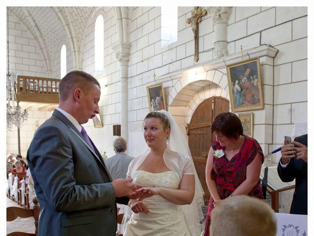 Le mariage de Damien et Sophie à Loches, Indre-et-Loire 58