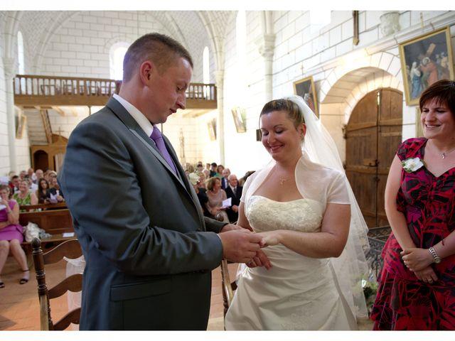 Le mariage de Damien et Sophie à Loches, Indre-et-Loire 59
