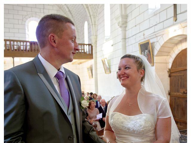 Le mariage de Damien et Sophie à Loches, Indre-et-Loire 60