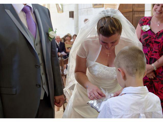 Le mariage de Damien et Sophie à Loches, Indre-et-Loire 61