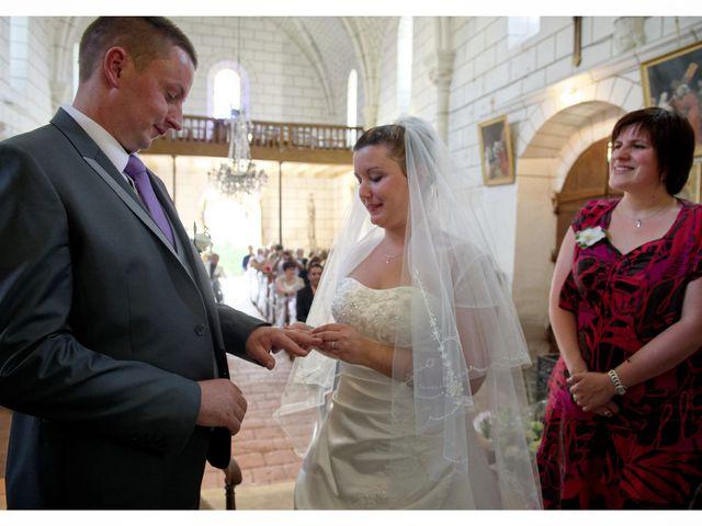 Le mariage de Damien et Sophie à Loches, Indre-et-Loire 62