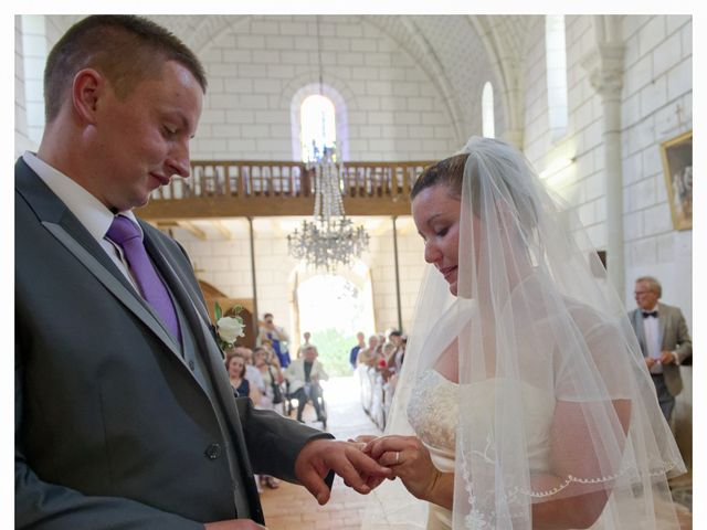 Le mariage de Damien et Sophie à Loches, Indre-et-Loire 63