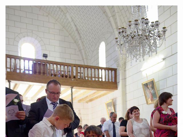 Le mariage de Damien et Sophie à Loches, Indre-et-Loire 65