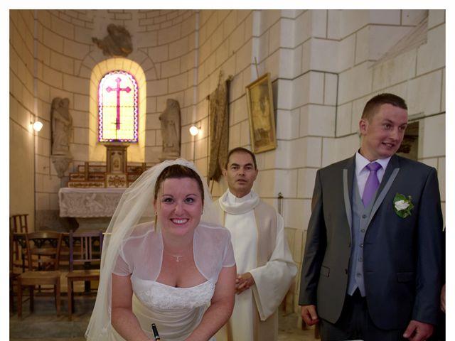 Le mariage de Damien et Sophie à Loches, Indre-et-Loire 67