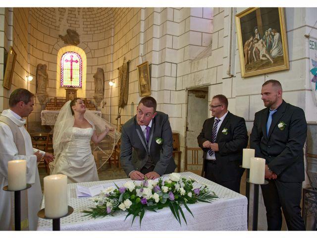 Le mariage de Damien et Sophie à Loches, Indre-et-Loire 68