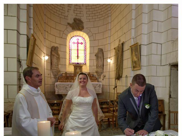Le mariage de Damien et Sophie à Loches, Indre-et-Loire 69