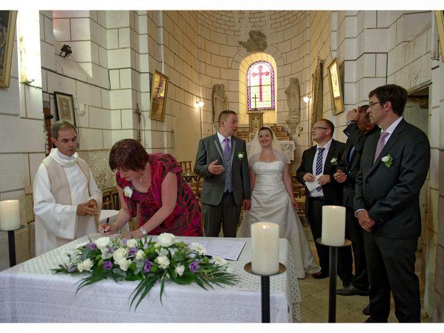 Le mariage de Damien et Sophie à Loches, Indre-et-Loire 71