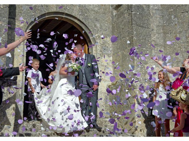 Le mariage de Damien et Sophie à Loches, Indre-et-Loire 76