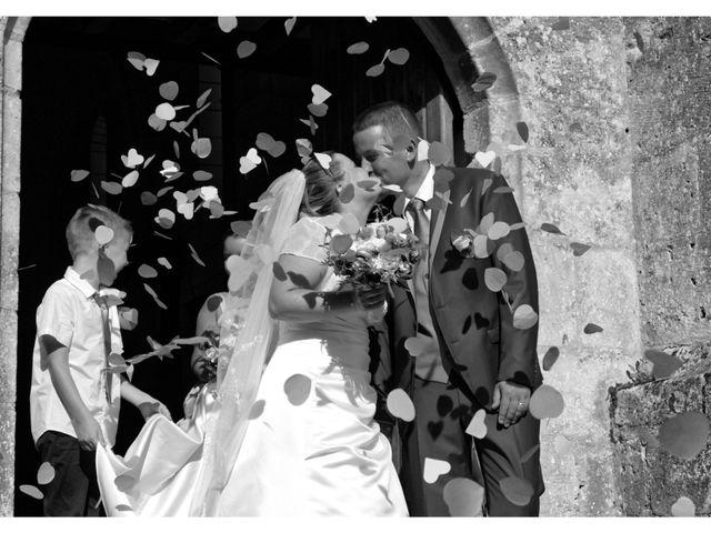 Le mariage de Damien et Sophie à Loches, Indre-et-Loire 77