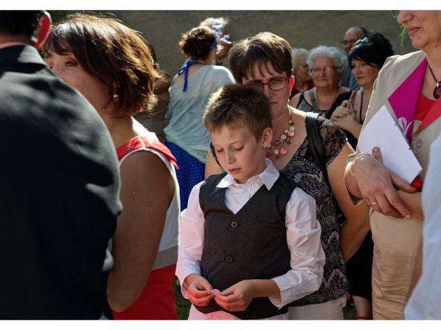 Le mariage de Damien et Sophie à Loches, Indre-et-Loire 78
