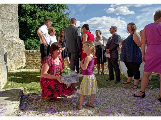 Le mariage de Damien et Sophie à Loches, Indre-et-Loire 79