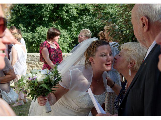 Le mariage de Damien et Sophie à Loches, Indre-et-Loire 81