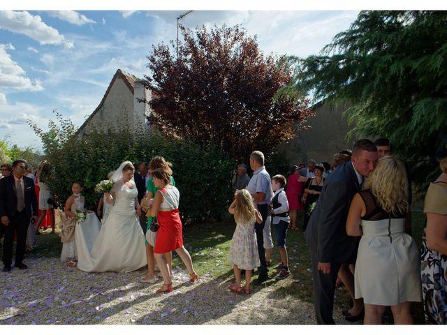 Le mariage de Damien et Sophie à Loches, Indre-et-Loire 82