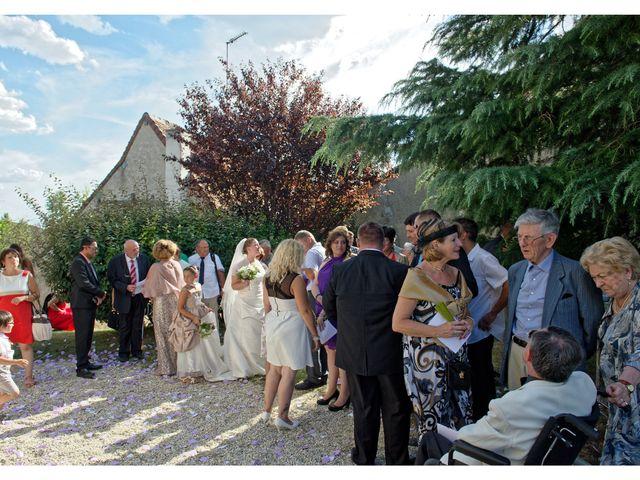 Le mariage de Damien et Sophie à Loches, Indre-et-Loire 83