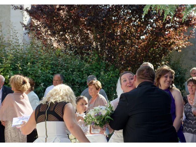 Le mariage de Damien et Sophie à Loches, Indre-et-Loire 84