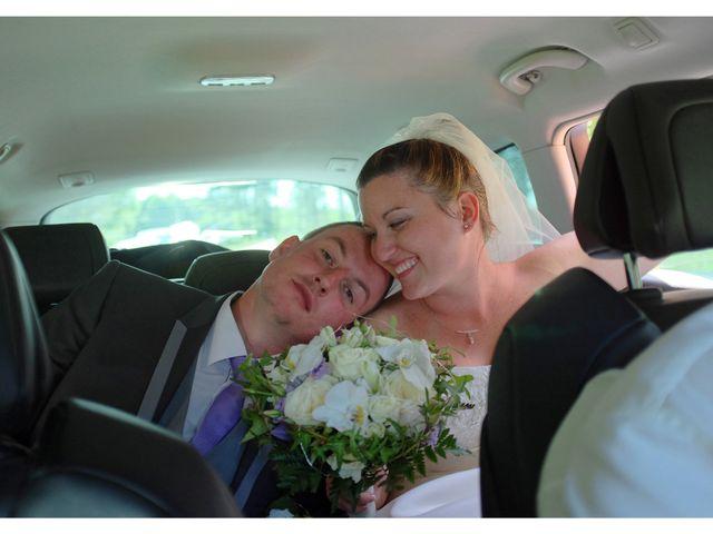 Le mariage de Damien et Sophie à Loches, Indre-et-Loire 87
