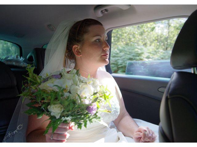 Le mariage de Damien et Sophie à Loches, Indre-et-Loire 91