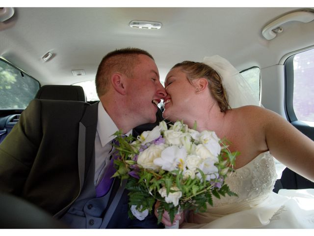 Le mariage de Damien et Sophie à Loches, Indre-et-Loire 92