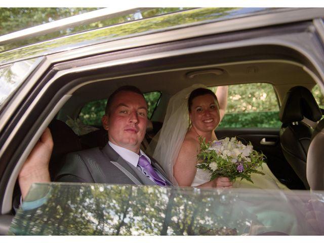 Le mariage de Damien et Sophie à Loches, Indre-et-Loire 99