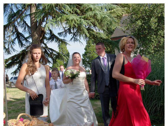 Le mariage de Damien et Sophie à Loches, Indre-et-Loire 104