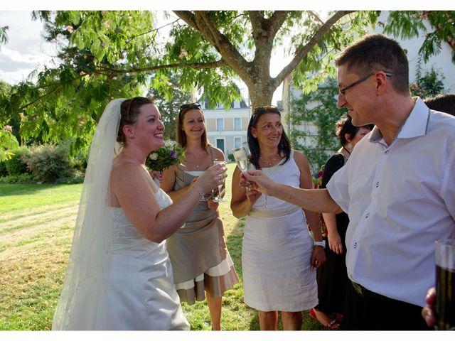 Le mariage de Damien et Sophie à Loches, Indre-et-Loire 109