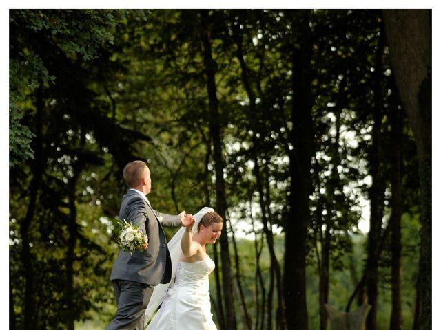 Le mariage de Damien et Sophie à Loches, Indre-et-Loire 116