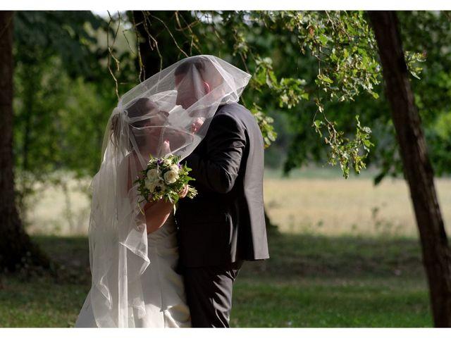 Le mariage de Damien et Sophie à Loches, Indre-et-Loire 117
