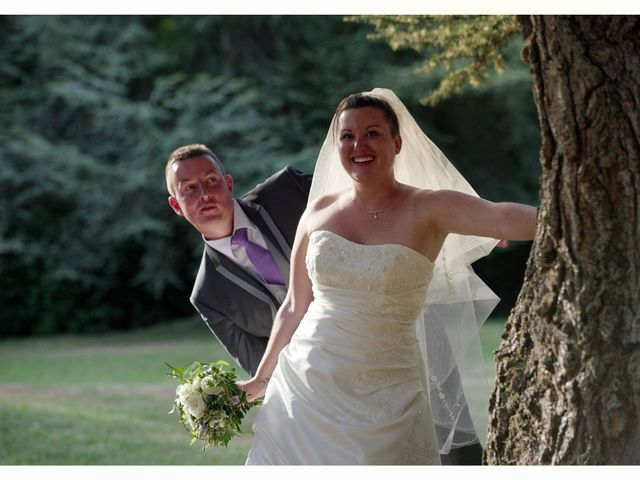 Le mariage de Damien et Sophie à Loches, Indre-et-Loire 119