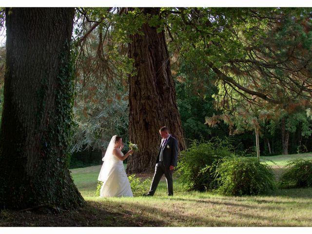 Le mariage de Damien et Sophie à Loches, Indre-et-Loire 121
