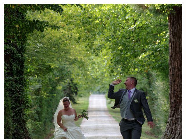Le mariage de Damien et Sophie à Loches, Indre-et-Loire 122
