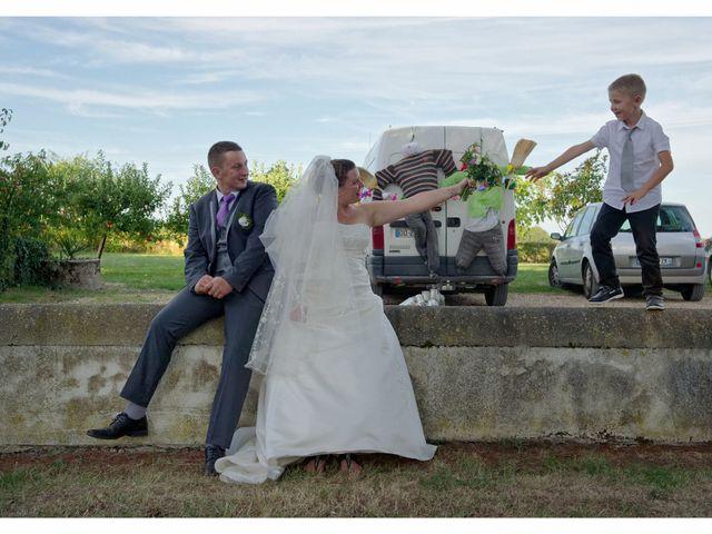Le mariage de Damien et Sophie à Loches, Indre-et-Loire 124