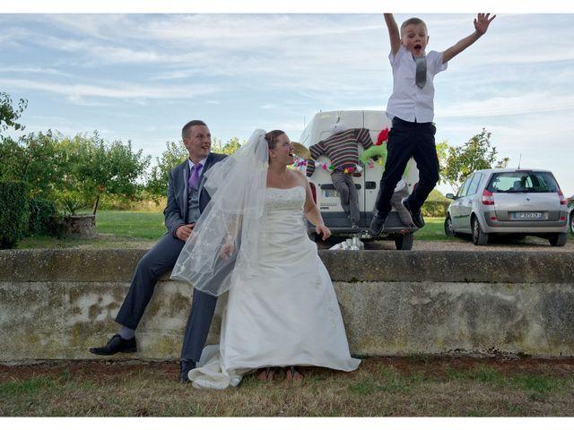 Le mariage de Damien et Sophie à Loches, Indre-et-Loire 125