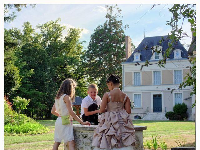 Le mariage de Damien et Sophie à Loches, Indre-et-Loire 129