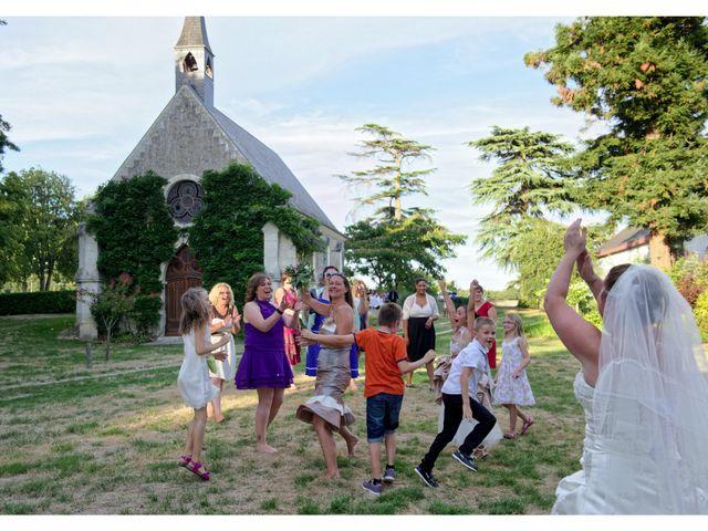 Le mariage de Damien et Sophie à Loches, Indre-et-Loire 131