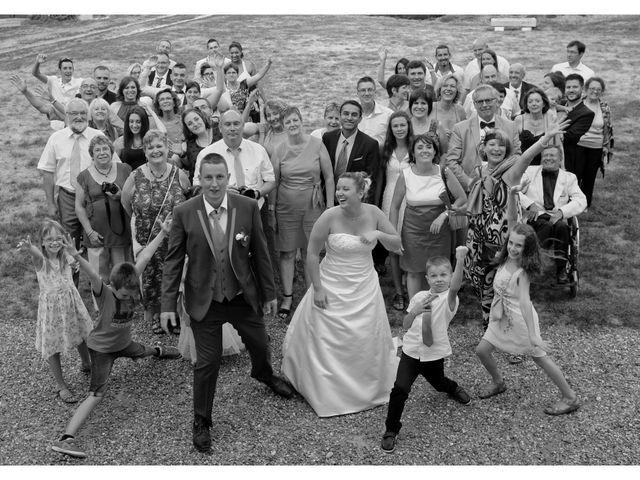 Le mariage de Damien et Sophie à Loches, Indre-et-Loire 133