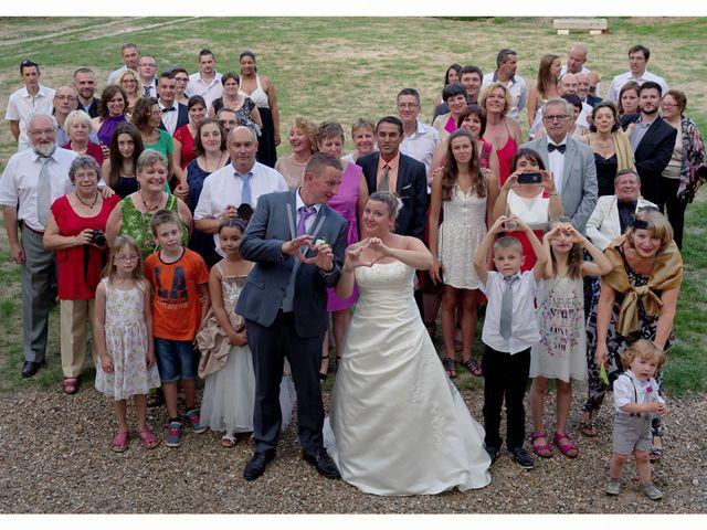 Le mariage de Damien et Sophie à Loches, Indre-et-Loire 137