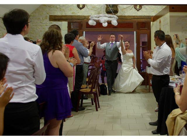 Le mariage de Damien et Sophie à Loches, Indre-et-Loire 139