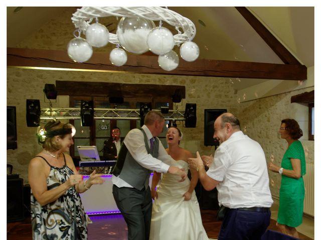 Le mariage de Damien et Sophie à Loches, Indre-et-Loire 140